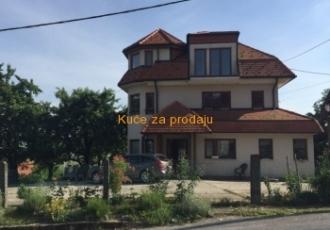 Kuća: Križ, dvokatnica, 213 m2 (prodaja)