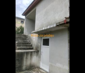Kuća: Pirovac, katnica, 74.25 m2 (prodaja)
