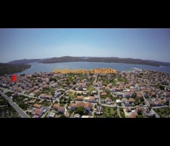 Građevinsko zemljište, Pirovac, 358 m2